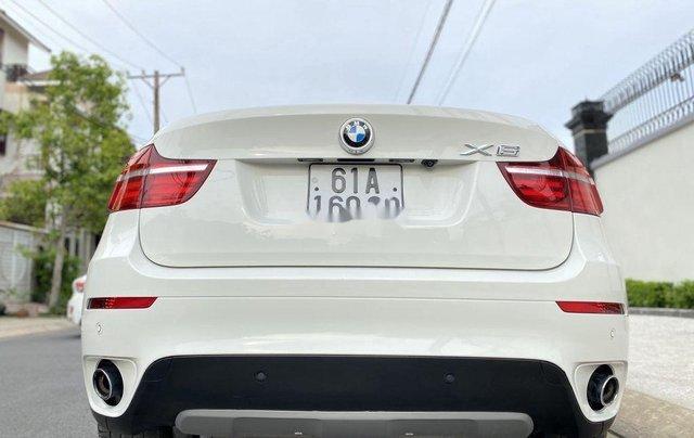 Bán gấp BMW X6 sản xuất năm 2013, nhập khẩu nguyên chiếc2