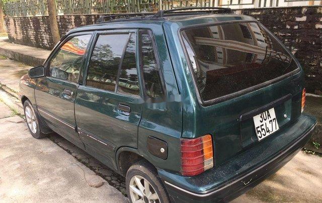 Bán xe Kia CD5 2000, xe nhập1