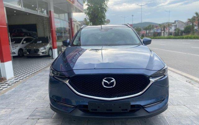 Bán ô tô Mazda CX 5 sản xuất năm 2018 còn mới, giá chỉ 825 triệu0