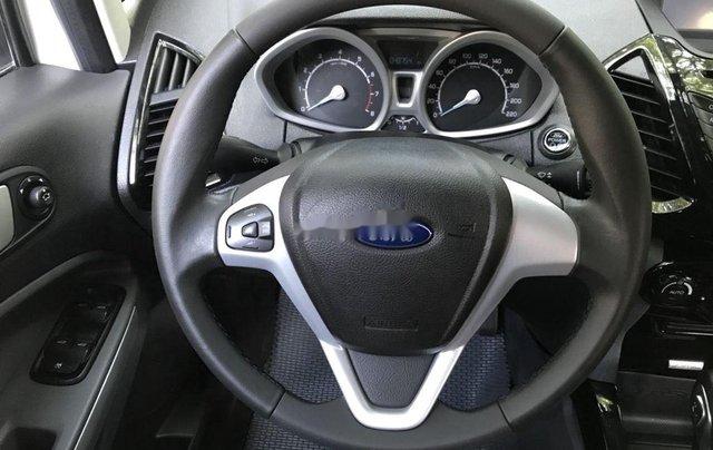 Cần bán gấp Ford EcoSport 2016, màu trắng, giá chỉ 450 triệu7