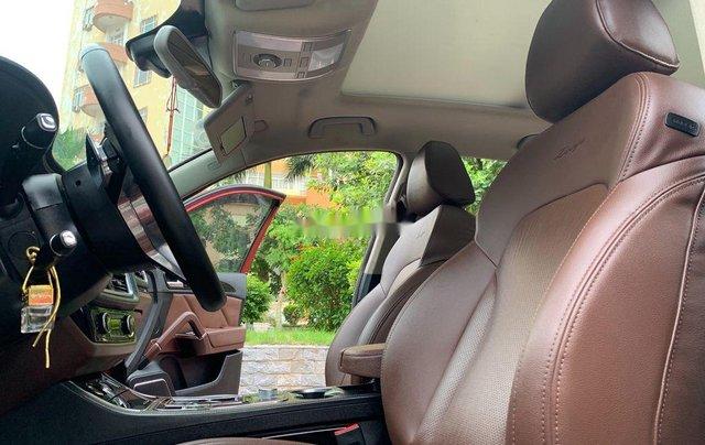 Cần bán Zotye T600 năm sản xuất 2016, xe nhập còn mới, giá chỉ 410 triệu8
