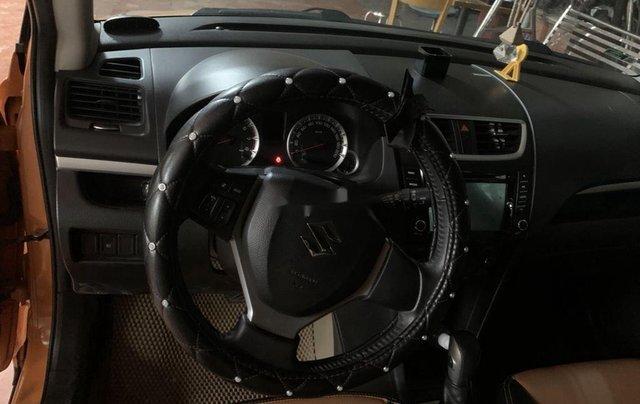 Cần bán Suzuki Swift sản xuất 2015, giá chỉ 450tr5