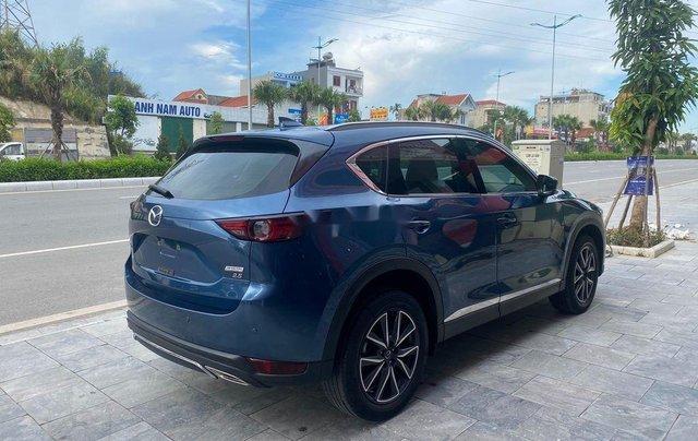 Bán ô tô Mazda CX 5 sản xuất năm 2018 còn mới, giá chỉ 825 triệu3