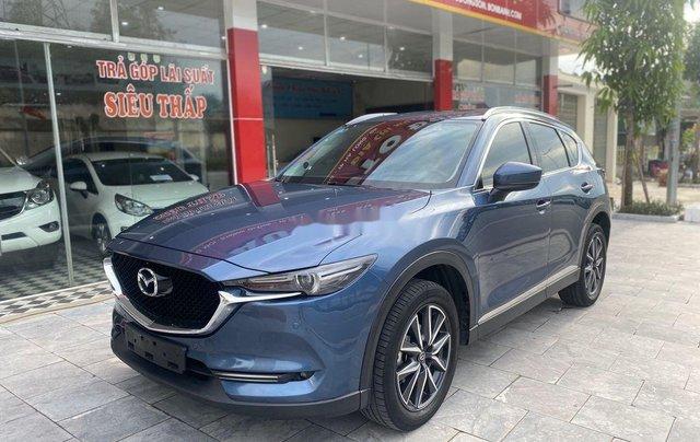 Bán ô tô Mazda CX 5 sản xuất năm 2018 còn mới, giá chỉ 825 triệu1