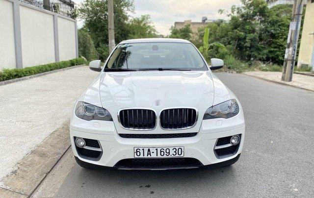 Bán gấp BMW X6 sản xuất năm 2013, nhập khẩu nguyên chiếc0