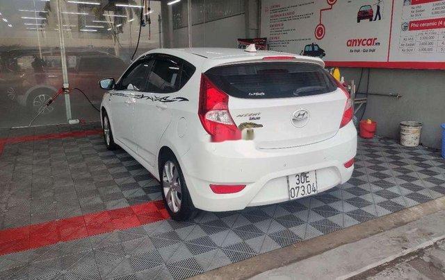 Bán Hyundai Accent sản xuất năm 2016, nhập khẩu nguyên chiếc  6