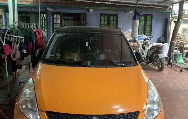 Cần bán Suzuki Swift sản xuất 2015, giá chỉ 450tr3