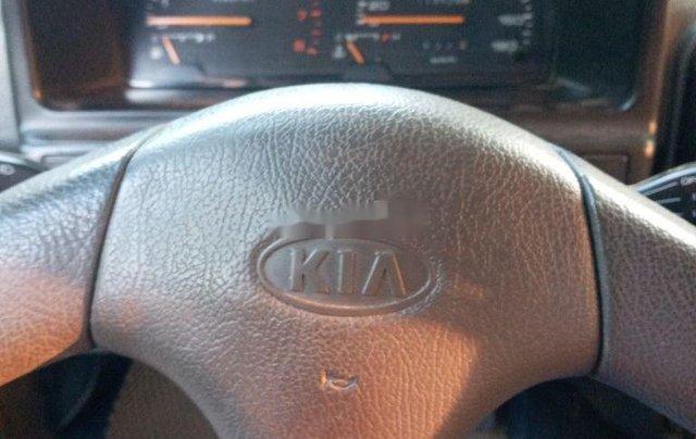 Bán Kia CD5 sản xuất năm 2004 còn mới1