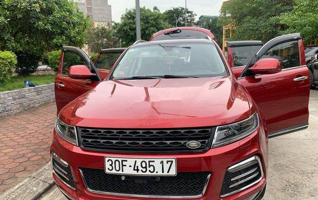 Cần bán Zotye T600 năm sản xuất 2016, xe nhập còn mới, giá chỉ 410 triệu5