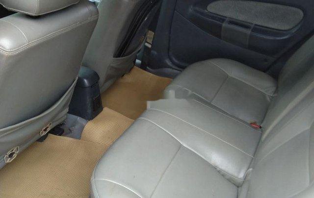 Bán Mazda 323 sản xuất năm 1999, màu đen, giá chỉ 85 triệu6