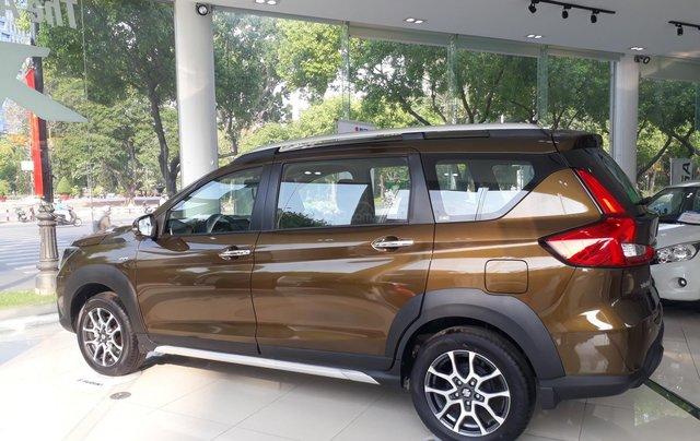 Suzuki XL7 2020 - Ưu đãi đến 20tr, đủ màu giao ngay, giao xe tận nhà1