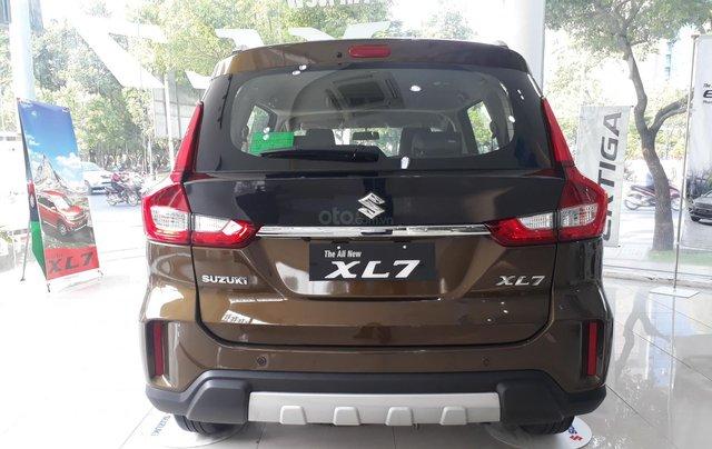 Suzuki XL7 2020 - Ưu đãi đến 20tr, đủ màu giao ngay, giao xe tận nhà2