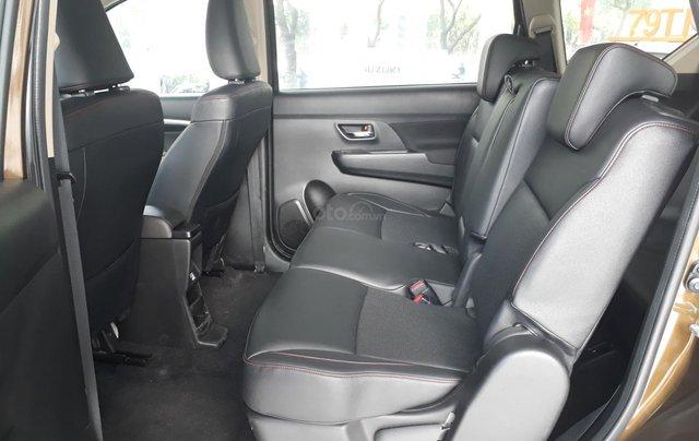 Suzuki XL7 2020 - Ưu đãi đến 20tr, đủ màu giao ngay, giao xe tận nhà9