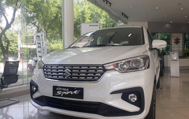 Suzuki Ertiga Sport 2020 giá chỉ 519tr, xe 7 chỗ nhập khẩu, giá tốt nhất0
