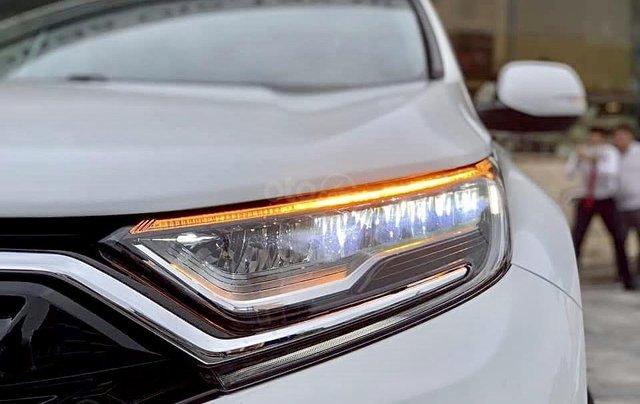 Honda CRV Facelift 2020 - khuyến mãi cực lớn trong tháng ngày, alo nhận ngay báo giá5