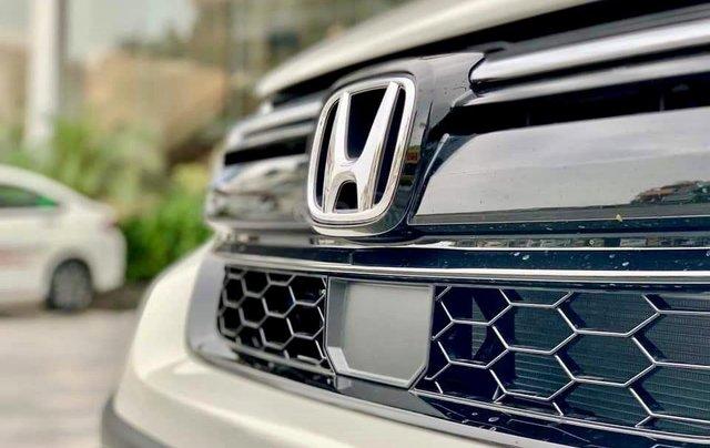 Honda CRV Facelift 2020 - khuyến mãi cực lớn trong tháng ngày, alo nhận ngay báo giá3