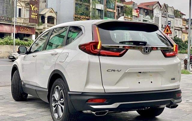 Honda CRV Facelift 2020 - khuyến mãi cực lớn trong tháng ngày, alo nhận ngay báo giá4