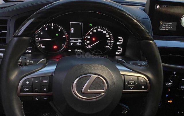 Cần bán Lexus LX 570 siêu lướt, hàng độc trong thị trường xe cũ7