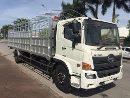 Xe tải Hino FG(2020) 8 tấn, giá ưu đãi2