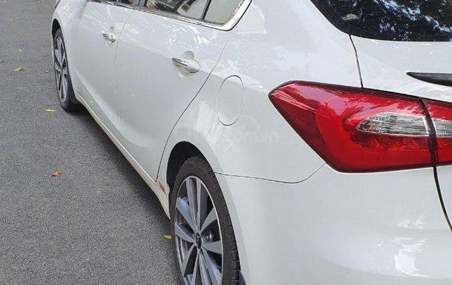 Cần bán Kia K3 1.6AT, SX 2014, bảo rút hồ sơ2