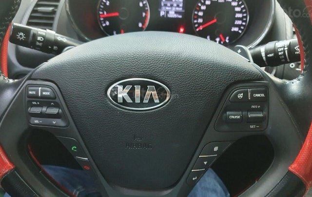 Cần bán Kia K3 1.6AT, SX 2014, bảo rút hồ sơ5