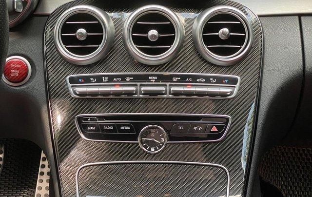 Cần bán lại xe Mercedes C300 AMG năm 20166