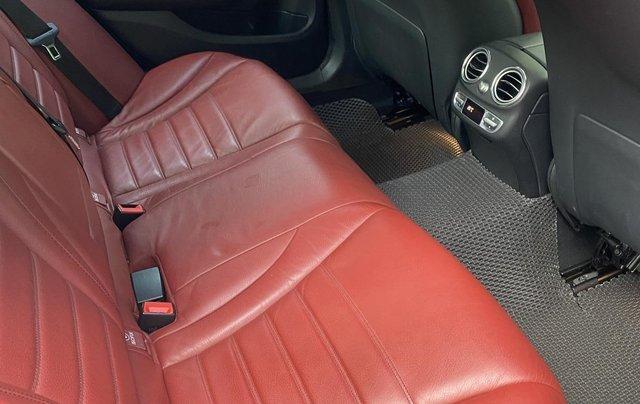 Cần bán lại xe Mercedes C300 AMG năm 20168