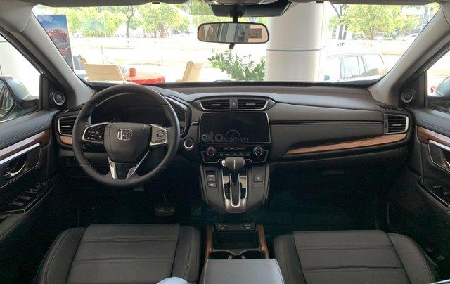 Khuyến mãi cực lớn Honda CR V sản xuất năm 20203