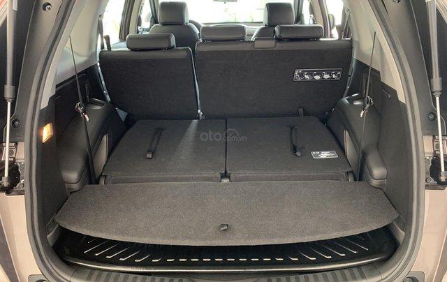 Khuyến mãi cực lớn Honda CR V sản xuất năm 20206