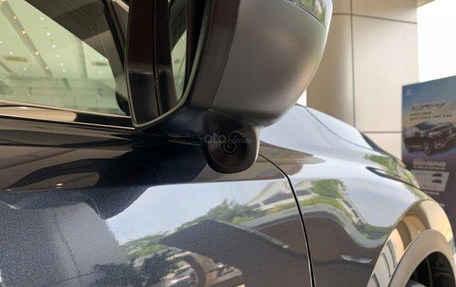 Khuyến mãi cực lớn Honda CR V sản xuất năm 20207