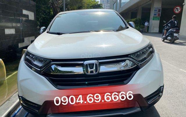 Cần bán lại xe Honda CR V đời 20190