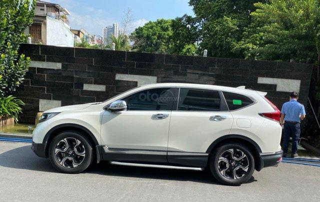 Cần bán lại xe Honda CR V đời 20192
