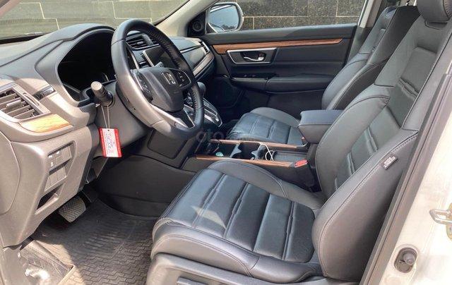 Cần bán lại xe Honda CR V đời 20193