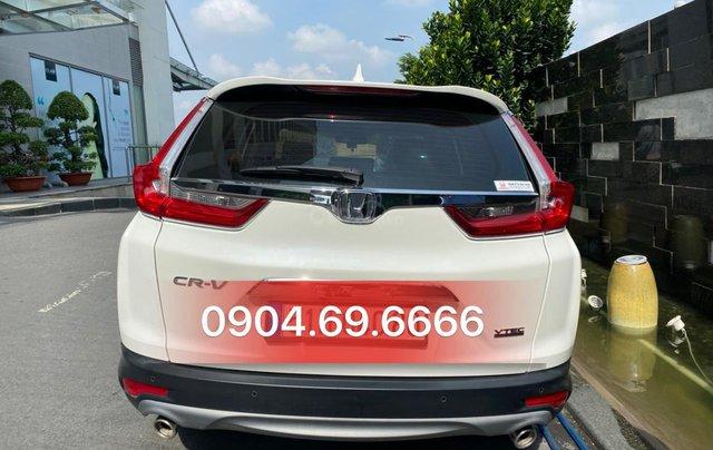 Cần bán lại xe Honda CR V đời 20194