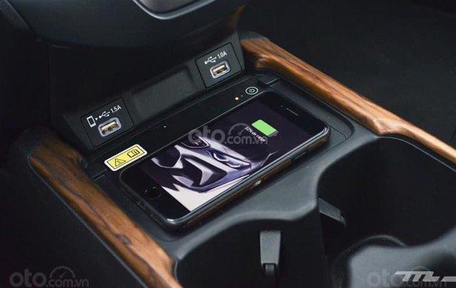 [Cực hot] Honda CRV Facelift 2020 giảm 50% thuế trước bạ + khuyến mãi khủng - giảm tiền mặt cực lớn9