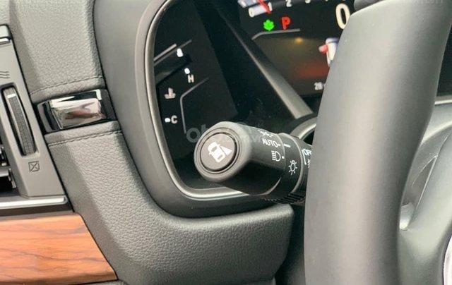 [Cực hot] Honda CRV Facelift 2020 giảm 50% thuế trước bạ + khuyến mãi khủng - giảm tiền mặt cực lớn5