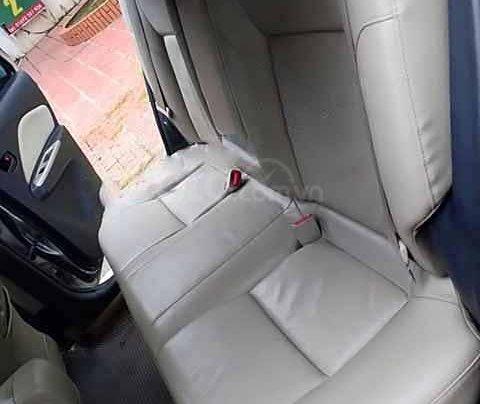 Bán xe Toyota Vios 1.5G sản xuất năm 2008, màu bạc còn mới, giá 269tr1