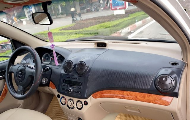 Cần bán Daewoo Gentra năm sản xuất 20086