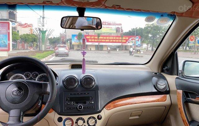Cần bán Daewoo Gentra năm sản xuất 20089