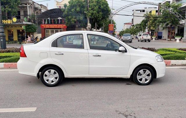 Cần bán Daewoo Gentra năm sản xuất 200811