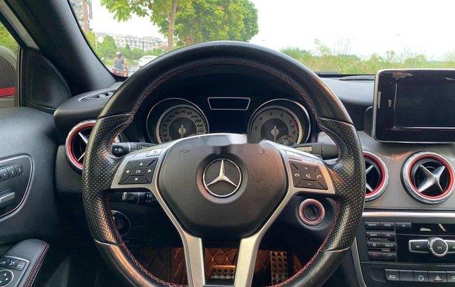 Bán xe Mercedes GLA250 4Matic năm 2014, màu trắng, nhập khẩu11