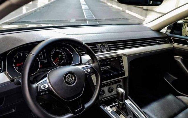 Volkswagen Passat - khuyến mãi tiền mặt lên đến hơn 170 triệu đồng, nhiều quà tặng hấp dẫn, ưu đãi lớn nhất năm7