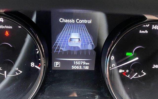 Cần bán lại xe Nissan X trail năm sản xuất 2017, màu đen, nhập khẩu nguyên chiếc1