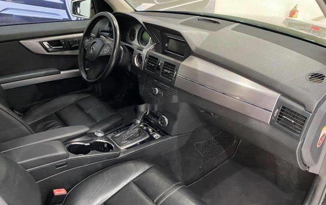 Cần bán Mercedes GLK Class sản xuất 2009, nhập khẩu còn mới, giá tốt8