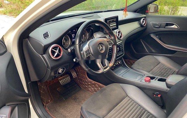 Bán xe Mercedes GLA250 4Matic năm 2014, màu trắng, nhập khẩu6