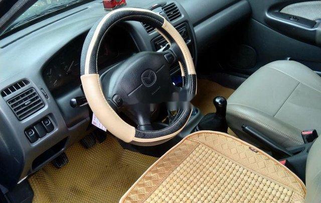 Bán Mazda 323 sản xuất năm 1999, màu đen, giá chỉ 85 triệu7