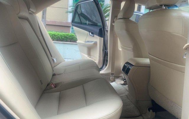 Cần bán lại xe Toyota Camry 2.0E đời 2016 biển Hà Nội3