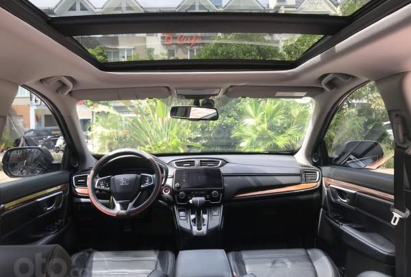 Bán Honda HR-V 1.5L sản xuất năm 201911