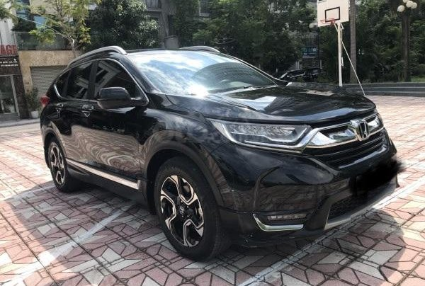 Bán Honda HR-V 1.5L sản xuất năm 20196