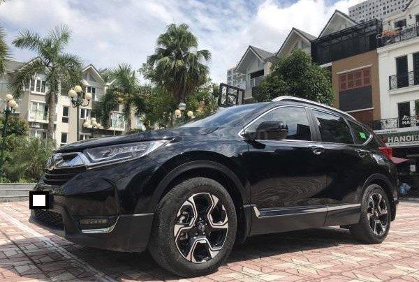 Bán Honda HR-V 1.5L sản xuất năm 20193